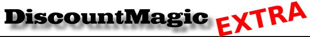 Discount Magic Extra